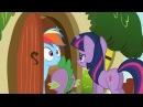 Мой маленький пони. Дружба - это чудо. Сезон 3. Серия 13 (2012) ShezzyPaw