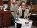 Владимир Шебзухов «Охотники на привале» читает автор