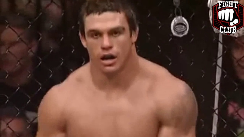 Vitor Belfort vs Tito Ortiz UFC 51