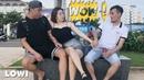 LOWI TV   Coi Cấm Cười Phiên Bản Việt Nam - Funny Prank Videos