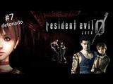 Resident Evil Zero HD REMASTER - #7 (O Piano, Bateria, Tablet Obedience, Discipline, Unity)