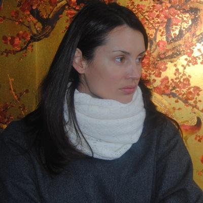 Ольга Шаповалова, 2 мая , Донецк, id8356306