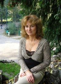 Наталья Спиваковская, 26 сентября 1980, Орел, id213256795