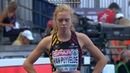 400m Hurdles Women Heat 2 EUROPEAN ATHLETICS CHAMPIONSHIPS 2018 BERLIN