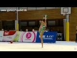 Ekaterina Selezneva - ball (final) Gran-Prix - Brno, Czech Republic - 13-14.10.18