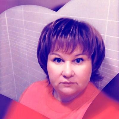 Наталья Богданова-Павлова
