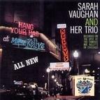 Sarah Vaughan альбом Sarah Vaughan at Mr. Kelly's
