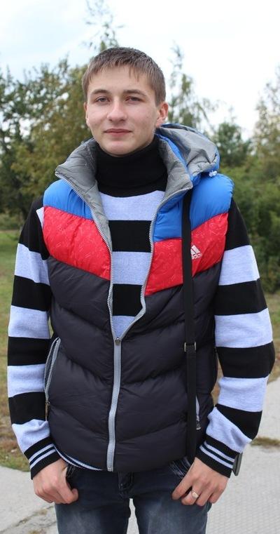 Алексей Жуков, 8 февраля , Бийск, id63512518