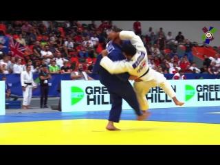 Junior European Judo Championships 2018 - HIGHLIGHTS DAY 3 #bjf_judo