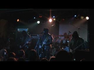Mgla - Live in Prague Death Mass II  13.07.2013