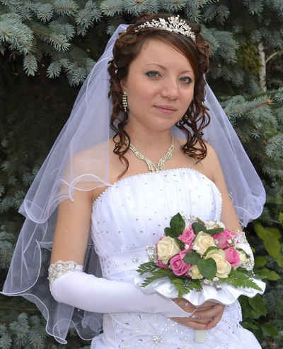 Яна Шпак, 1 октября , Кировск, id73736758