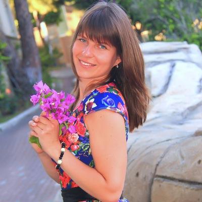 Анастасия Шутова
