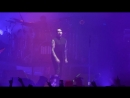 Marilyn Manson - Angel With The Scabbed Wings ((Twins Of Evil Tour 2018 - Housto