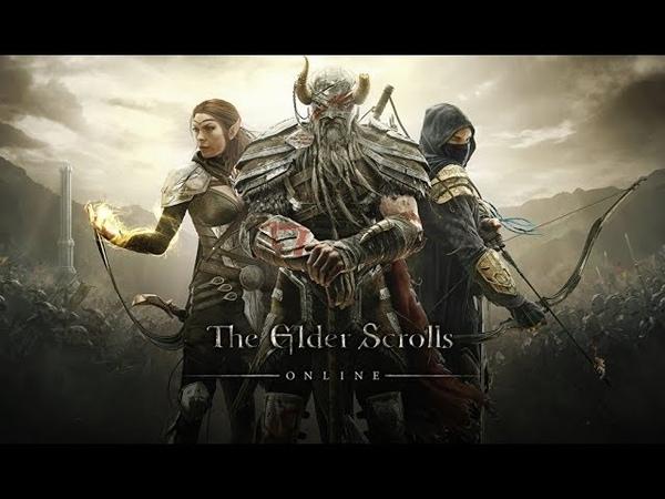 The Elder Scrolls Online Сбор наживки - крабим золото и убиваем мобов