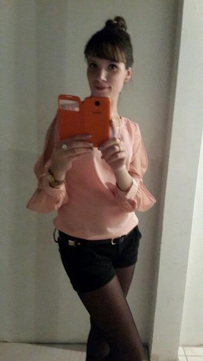Анна Карпова, 18 октября 1985, Чита, id69245930