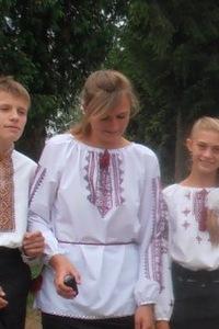 Оля Коваль, Львов, id218242161