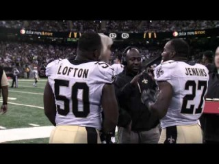 NFL A BAD LIP READING McDonald's DOLLAR MENU & MORE