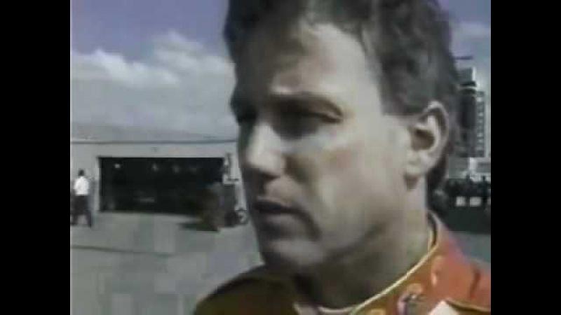 Rodney Orr Fatal Crash