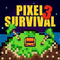 Install  Pixel Survival Game 3 [MOD]