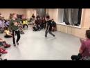 Финал Dance vs Мимика