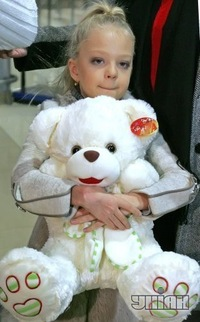Анастасия Петрик, 4 мая 1999, Одесса, id205870125