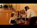 Танец Мама (дети 3-5 лет)