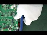 Disassemble Assemble the Calibrator HT824
