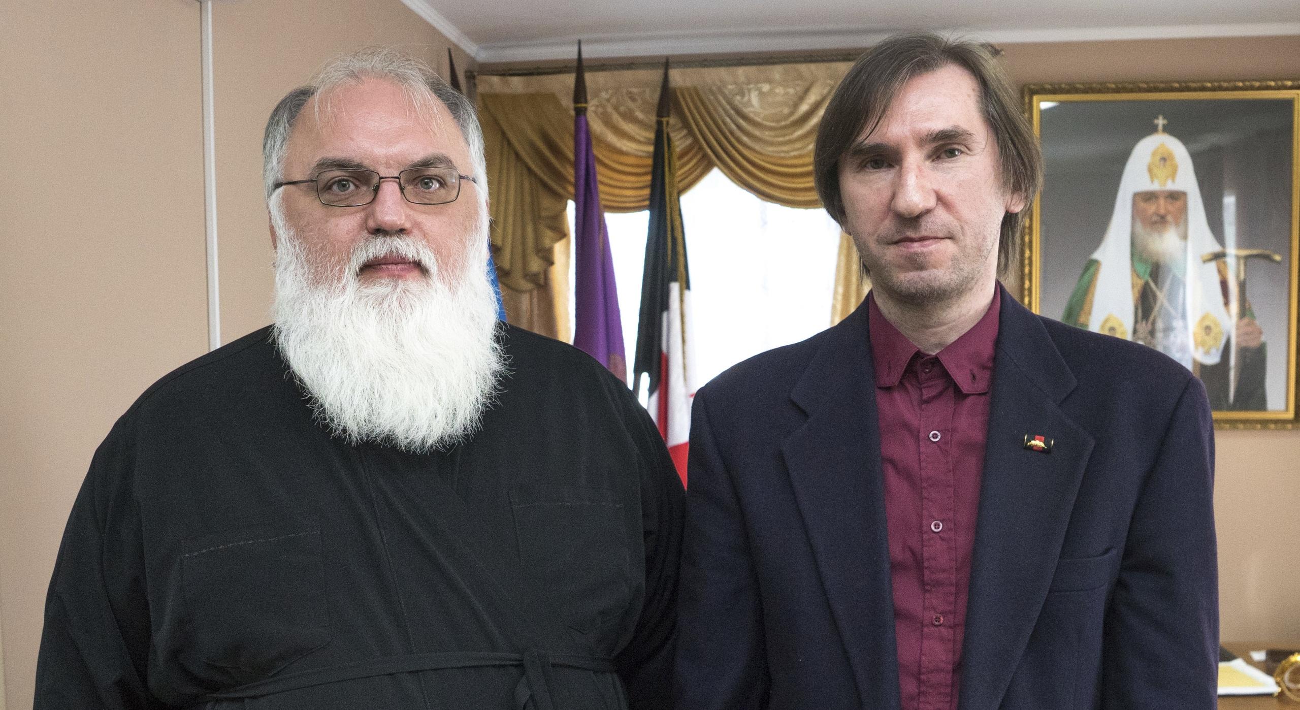 Епископ Сарапульский Антоний
