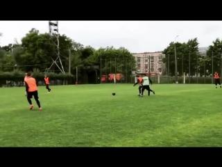 Анвар Халилулаев / тренировочка  08/06/2018 
