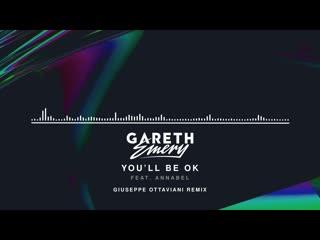 Gareth emery feat. annabel youll be ok (giuseppe ottaviani remix) [official audio]