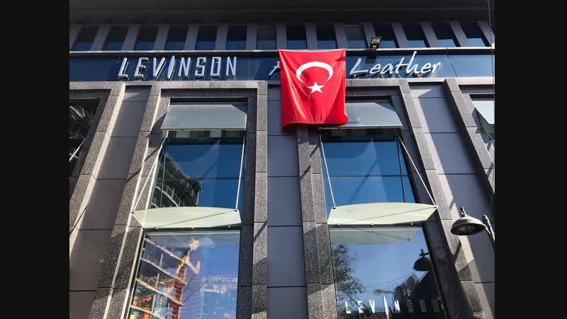 Лучший шоппинг (шопинг) в Турции, Стамбуле- шубы, дубленки, пальто, куртки по фабричной цене.