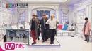 New Yang Nam Show 방탄소년단편 1평 댄스 풀버전 170223 EP 1
