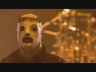 Slipknot - Surfacing (MTV Worldstage 2008)