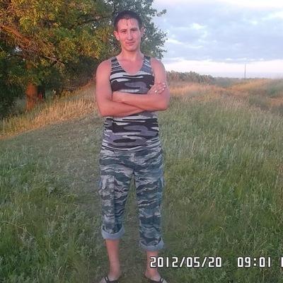 Петр Калмыков, 30 ноября 1996, Прокопьевск, id160925779
