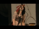 The Distillers Drain The Blood Live