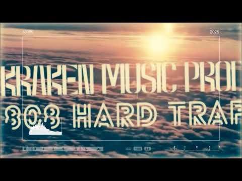 808 Hard Trap KRAKEN MUSIC PROD tape beat