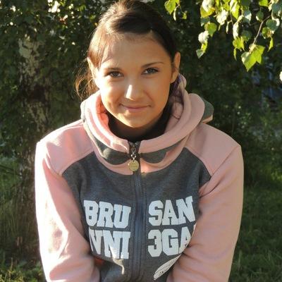 Арина Симахина, 23 апреля , Белово, id50089140