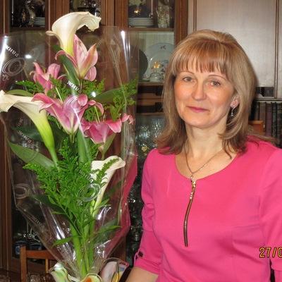 Анна Клепачева (Виноградова), 27 апреля 1958, Санкт-Петербург, id15204531