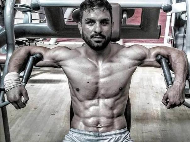 Чемпиона по греко-римской борьбе казнили в Иране. За...