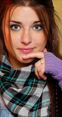 Анастасия Сиваева, 10 ноября 1991, Москва, id172381600