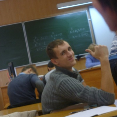 Андрей Тагинцев, 9 мая , Липецк, id67922603