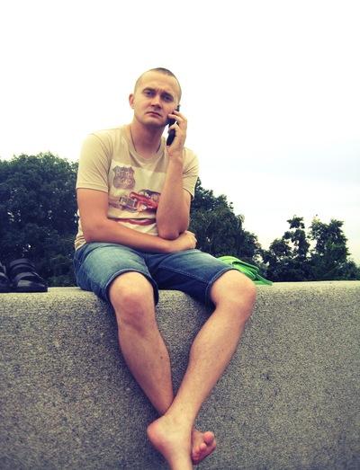 Денис Петрушин, 13 октября 1986, Ровно, id144476521