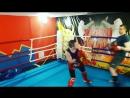 Ярый Мир • Тайский Бокс • Санька vs Димас