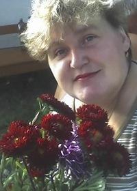 Ксенія Чернушич, 23 сентября 1971, Шепетовка, id199092864