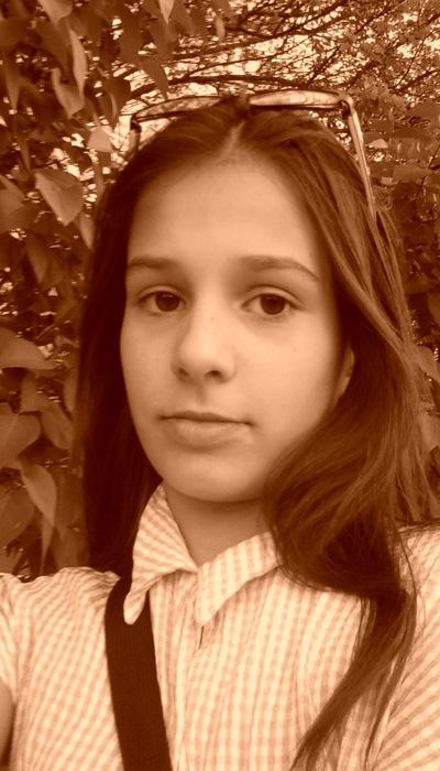 Ксюха Мироненкова, 27 октября 1998, Одинцово, id143274454