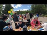 Благотворительная ярмарка 1 июня 2018
