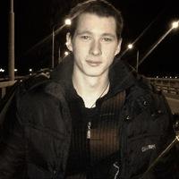 Илья Антонов, 22 апреля 1993, Астрахань, id37697440