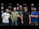 Видеоприглашение от группы Фаворит на ARM