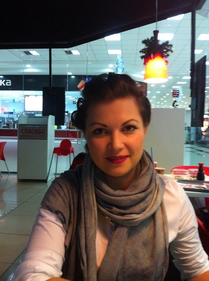 Наталья Засухина, Тюмень - фото №5