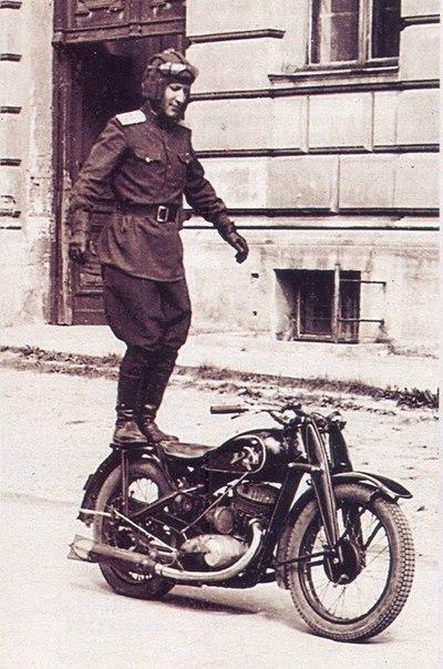 """ИЖ-49 """"1951-1958 гг."""